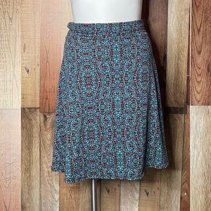 Lularoe Azure skirt sz XL